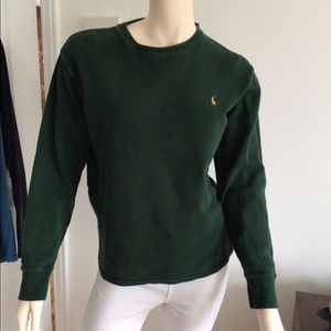 Vintage Polo Ralph Lauren top